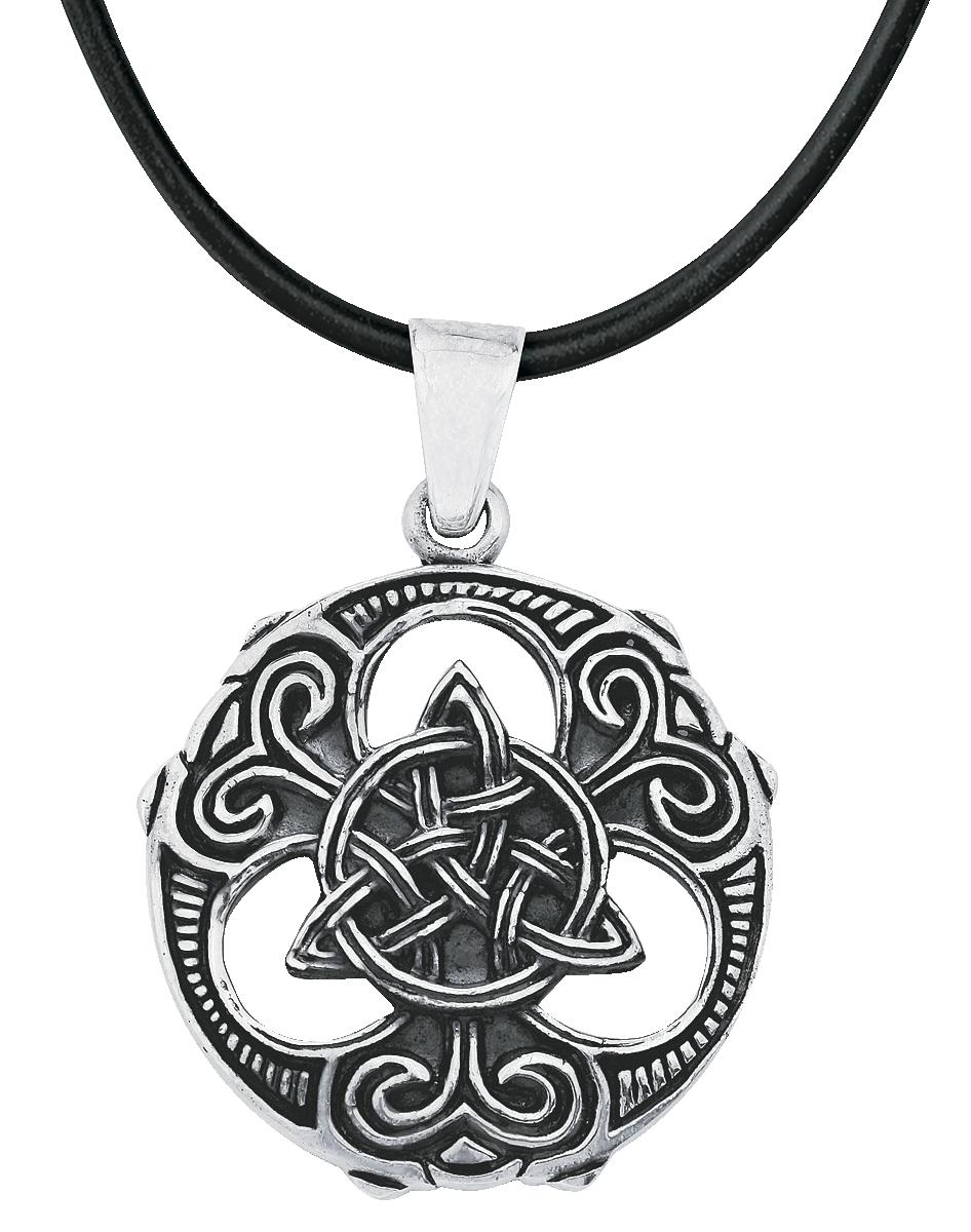 etNox magic and mystic - Celtic Knot - Anhänger - multicolor