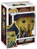 Davy Jones Vinyl Figure 174