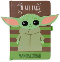 The Mandalorian - I'm All Ears