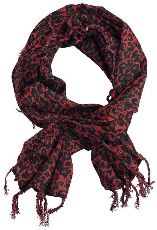Leoparden Halstuch