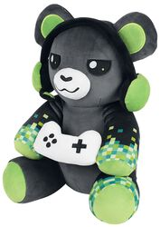 Kevin der Gamer Teddy