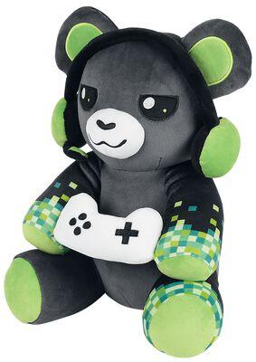 Kevin der Gamer Teddy
