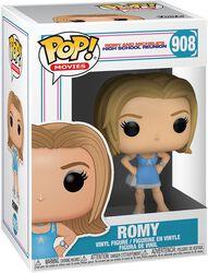 Romy Vinyl Figur 908