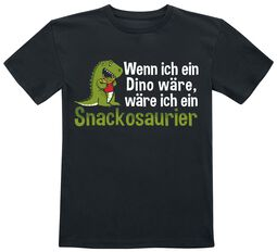 Snackosaurier