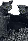 Feline Trio Aschenbecher