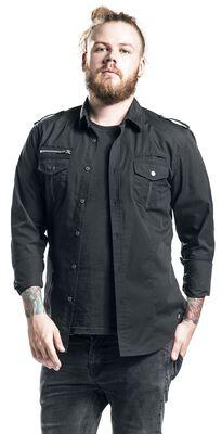 Rockstar Shirt Longsleeve