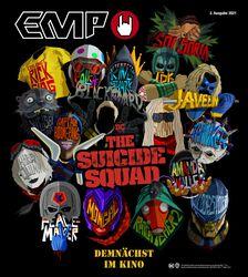 EMP Magazin - Ausgabe Entertainment Unisex 02 2021