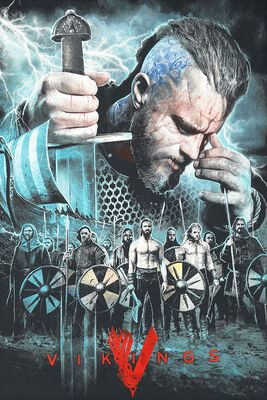 Ragnar - Battle