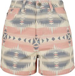 Ladies Inka Highwaist Shorts