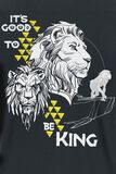 It´s Good To Be King