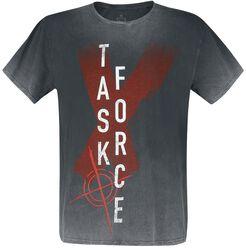 2 - Taskforce X