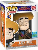 SDCC 2019 - Lazy Luke (Funko Shop Europe) Vinyl Figure 599