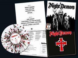 Night Demon Night Demon