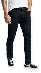 Lee Jeans Luke Slim Tapered Fit Clean Black
