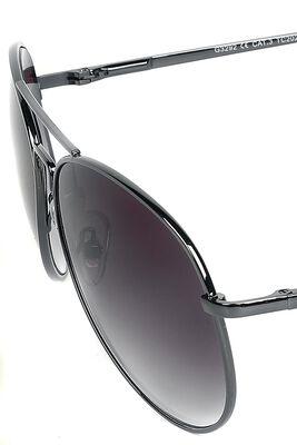 Pilotenbrille Aviator Black