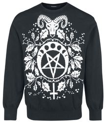 Pentagram Sweater