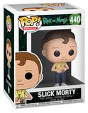 Slick Morty Vinyl Figure 440