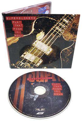 Play that Rock N' Roll