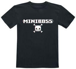 Kids - Miniboss