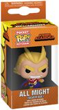 All Might (Silver Age) Poket Pop!