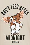 Don´t Feed After Midnight