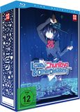 Love, Chunibyo & Other Delusions! Vol. 1 + Sammelschuber (Collector's Edition)