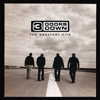 3 Doors Down - Greatest hits - CD - Standard