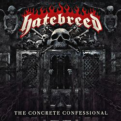 The concrete confessional