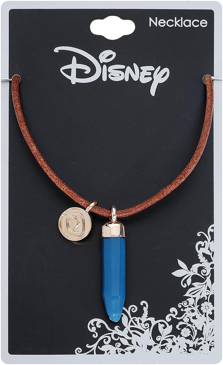Image of Atlantis (Disney Classics) Replica Kida Necklace Halskette goldfarben