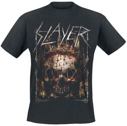 Spiky Thorned Skull
