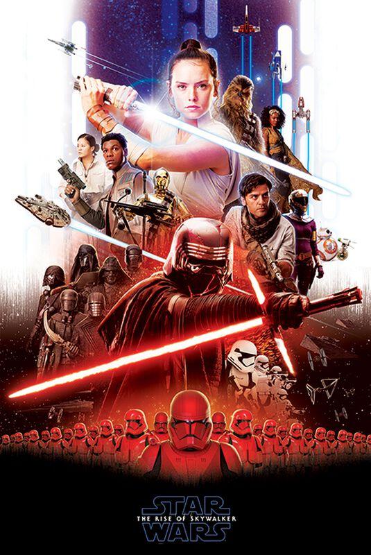 Episode 9 - Der Aufstieg Skywalkers - Epic