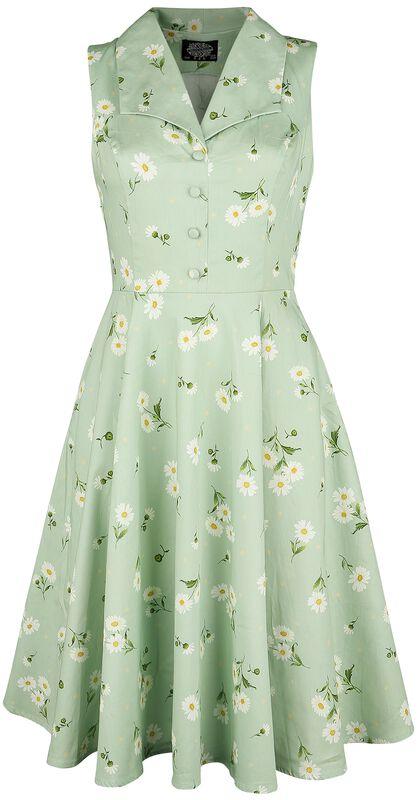 Timea Swing Dress