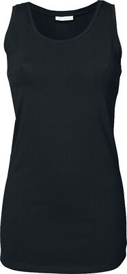 Ladies Stretch Top Extra Lang