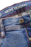 Blue Sapphire - Regular Fit