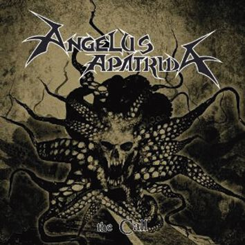 Image of Angelus Apatrida The call CD Standard
