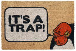 Admiral Ackbar - It's a trap!
