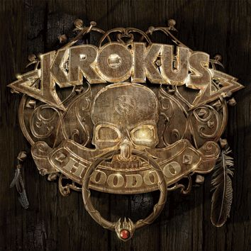 Krokus Hoodoo  CD  Standard