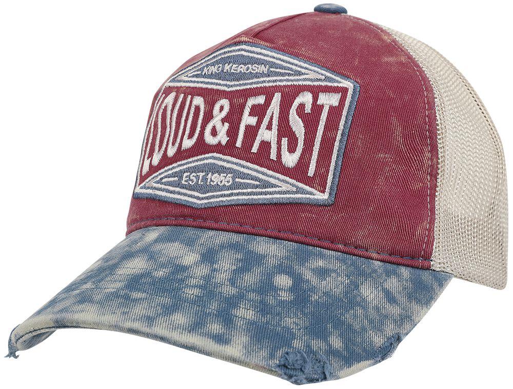 Loud & Fast