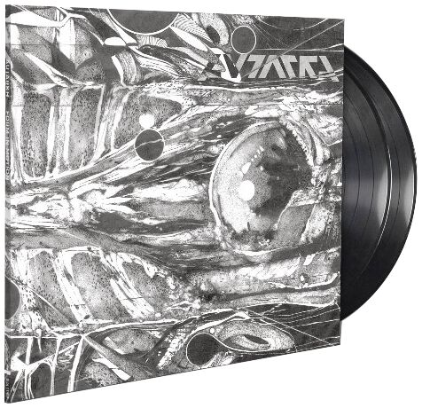 Image of Autarkh Form in motion 2-LP Standard