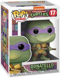 Donatello Vinyl Figur 17