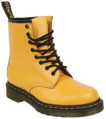 1460 Yellow Smooth