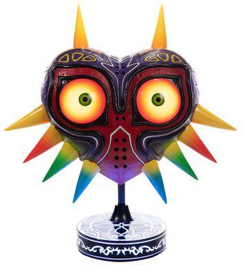 Majora's Mask - Majora´s Mask Collectors Edition