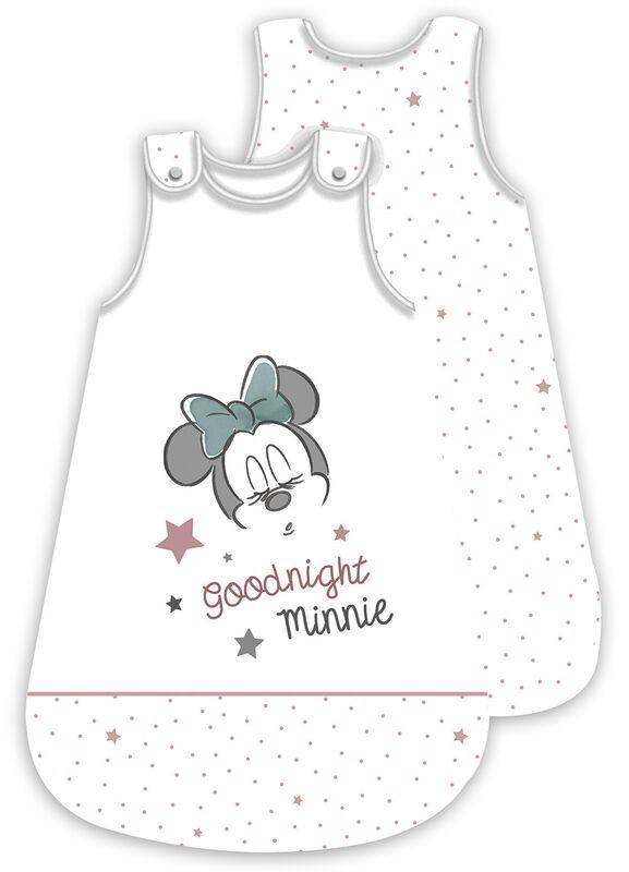 Good Night Minnie (70 x 45 cm)