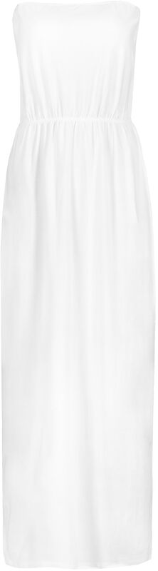 Maxi Bandeau Dress