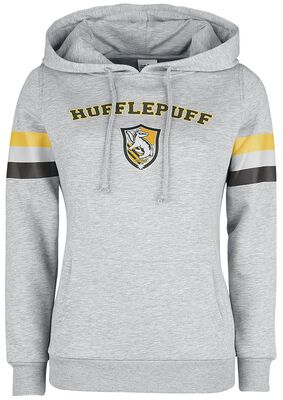 Hufflepuff - College Stripes