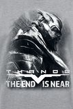 Thanos - The End Is Near