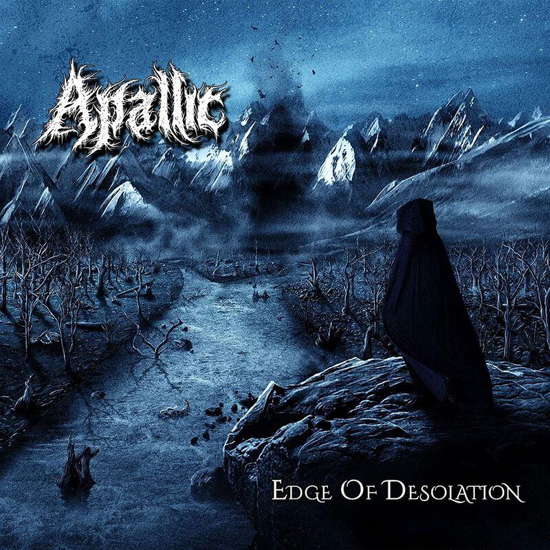 Edge of desolation