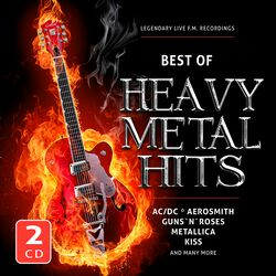 Best of Heavy Metal Hits