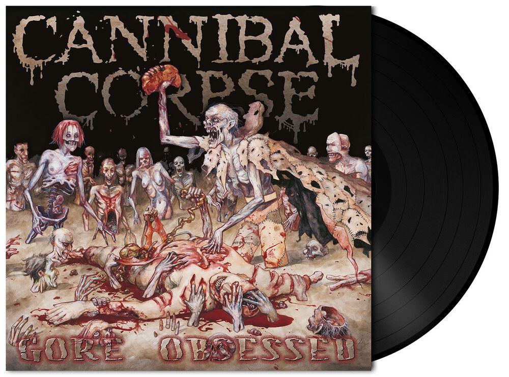 Gore obsessed