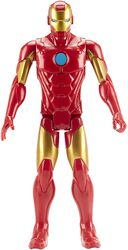 Blast Gear Iron Man (Titan Hero Serie)